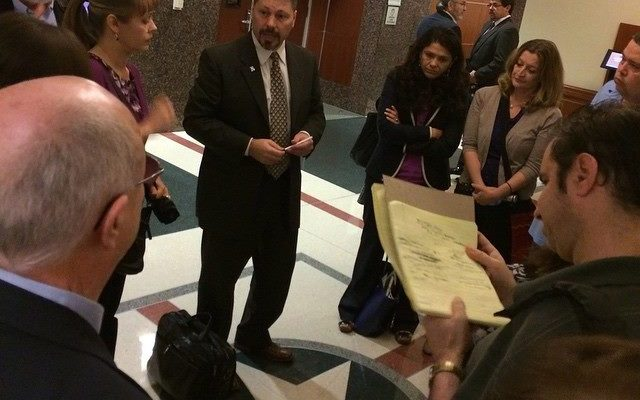 As Witnesses Blast Anti-Employee Bill, Hearing Cut Short in Texas House with Dozens Yet to Testify—No Vote Taken