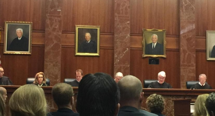 Defending the Indefensible, Again—Deficient State Dollars for Schools on Trial in Texas Supreme Court
