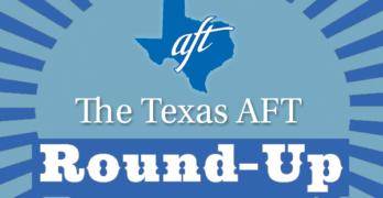 Texas AFT Round Up