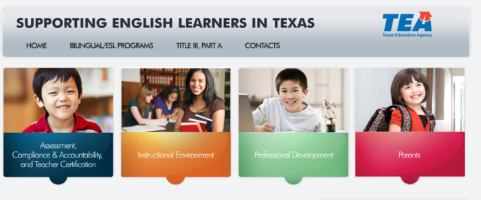 affect esl certification requirements changes recent could texas