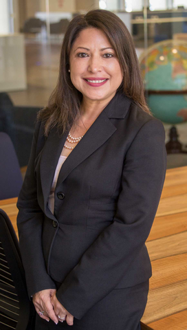 Mary Ann Perez