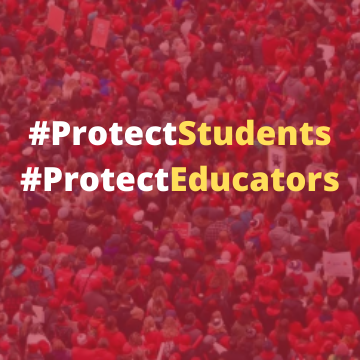#ProtectStudents #ProtectEducators