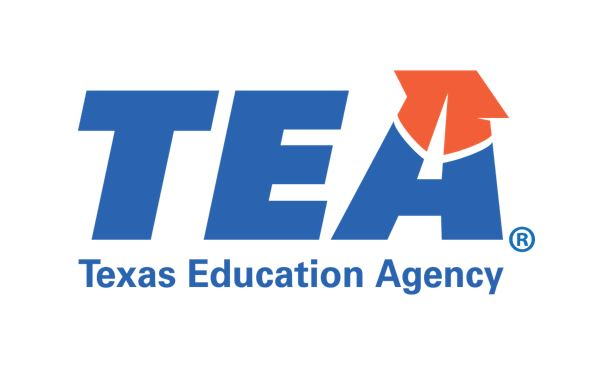 Logo for the Texas Education Agency